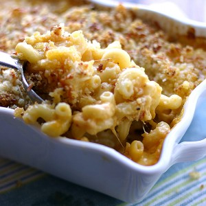 The Creamiest and, Cheesiest Mac and Cheese Ever Made
