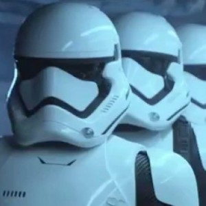 There's No Escaping 'Star Wars' Spoilers at This Point
