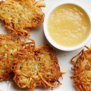 The Best and Brightest Hanukkah Recipes