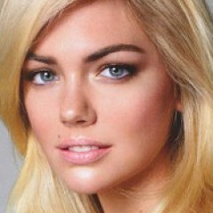 The Evolution Of Kate Upton