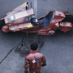 Live-Action Akira Movie Is Back in Action!