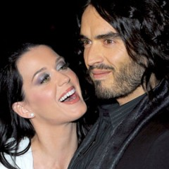 Russell Brand Disses Katy Perry