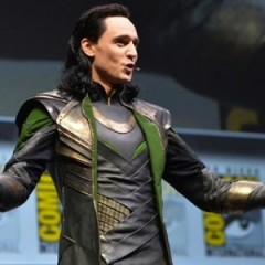 Tom Hiddleston Says Loki Has 'Another Trick' in Thor 2