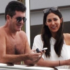 Simon Cowell Baby Drama Ends in Divorce