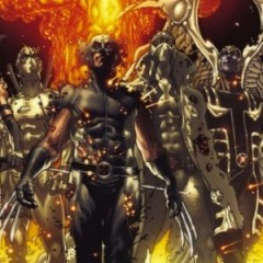 Will an X-Force Movie Be Based on the Grey & Black Uniform Team?