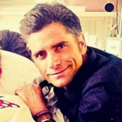 John Stamos' Secretly Awesome Meeting With 19-Year-Old Amputee