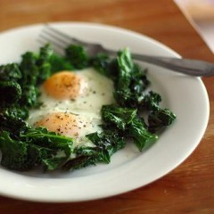 8 Foods Doctors Eat For Breakfast