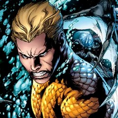 Animated 'Aquaman' Movie Confirmed