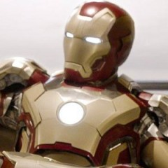 Deleted Scenes and Outtakes from 'Iron Man 3'