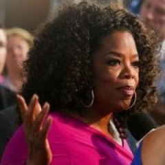 Oprah Winfrey Apologizes To Switzerland