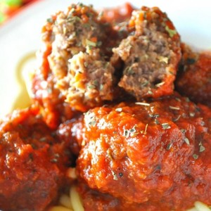 The Best Meatballs You Could Ever Make - ZergNet