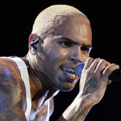 Chris Brown Cancels Tour Because Of Health Problems