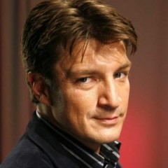 Nathan Fillion Talks About Being Batman