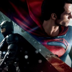 'Batman vs. Superman' Gets a Batman & Release Date
