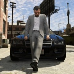 Sony to Blame for GTA V Leaks