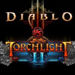 Diablo III Vs. Torchlight 2: Which Won Battle of The Best?