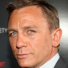 Daniel Craig Talks 'Bond 24'