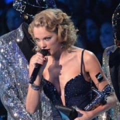 Taylor Swift's Speech Proves Exactly What We All Knew