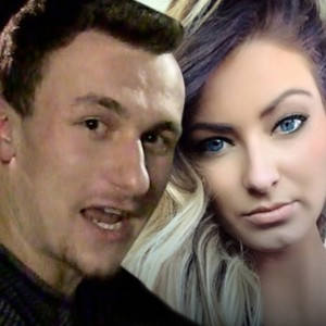 Johnny Manziel's Ex-Girlfriend Gets Protective Order