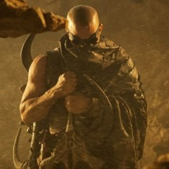 Vin Diesel Risked Losing His House for an R-Rated 'Riddick'