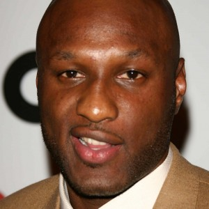 Proof That Lamar Odom Is Doing Much Better These Days