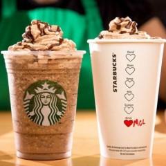 Starbucks Has New Drinks for Valentine's Day