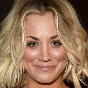 Kaley Cuoco's 'Big Bang Theory' Paycheck is Off the Charts