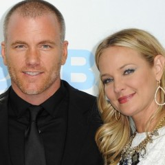 Sean Carrigan and Sharon Case Share Hilarious Backstage Video