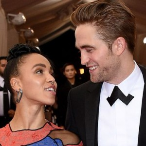 Robert Pattinson Responds to Racist Comments About His Fiancee