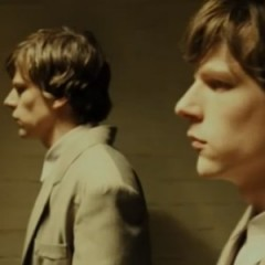 See Jesse Eisenberg's Doppelganger In 'The Double'