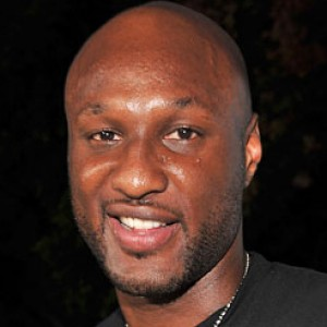 Lamar Odom's Serious Drug Habits Surface