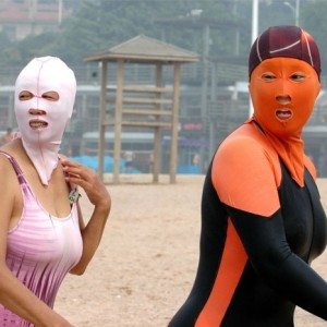 26 Bizarre Things That Only Happen in China