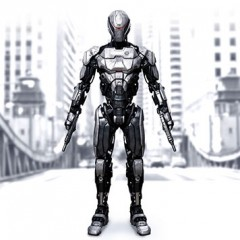 Check Out The Trailer For The 'RoboCop' Reboot
