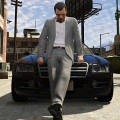Will We See A Grand Theft Auto Movie?