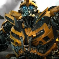 Mark Wahlberg's Kids Snag 'Transformers' Cameo