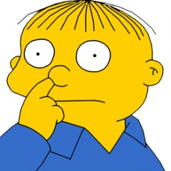 Ralph Wiggum's Guide to Life