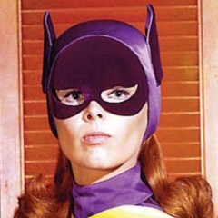 Batgirl PSA From The 1960s