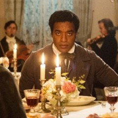 12 Years A Slave Wins Audience Award At Toronto Film Festival