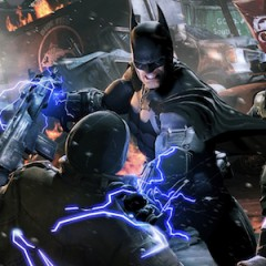 Key Details on 'Batman: Arkham Origins' Boss Battles