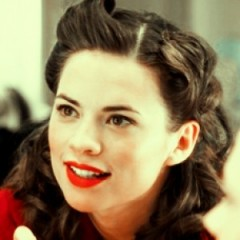 Marvel's Peggy Carter Coming to TV?