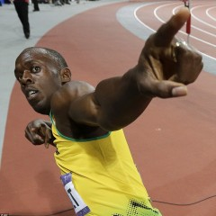 Is Usain Bolt Ready to Retire?