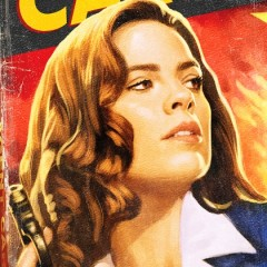 Is Marvel Developing An 'Agent Carter' Series?