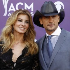 Faith Hill and Tim McGraw Officially Divorcing?