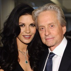 Michael Douglas & Catherine Zeta-Jones Staying Together?