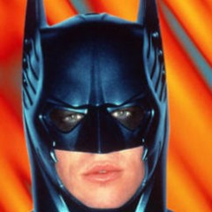 Val Kilmer Wants a Batman Reunion Movie