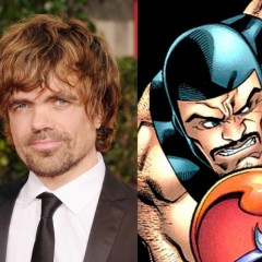 Peter Dinklage Talks About His 'X-Men: Days of Future Past' Role