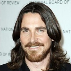 Check Out Christian Bale's New Star Role