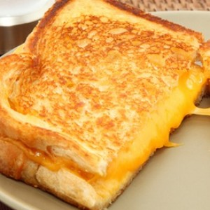 Skip the Butter and Use This on Your Grilled Cheese Instead