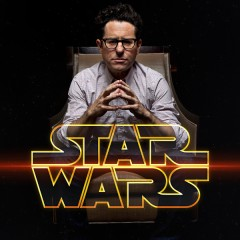 J.J. Abrams Reveals His Secret Consultant for 'Star Wars 7'