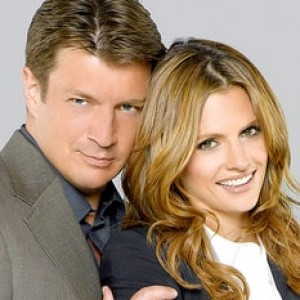 Nathan Fillion Reacts to Stana Katic's Abrupt 'Castle' Exit